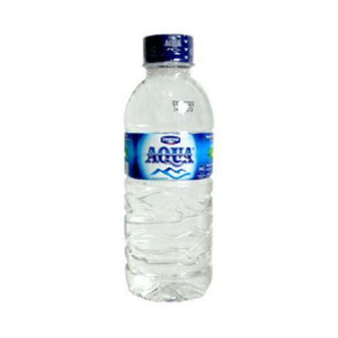 Kemasan Air Mineral air mineral aqua botol 330 ml