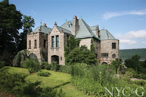 new york cottages this castle like home in yonkers can be yours for 4 95m
