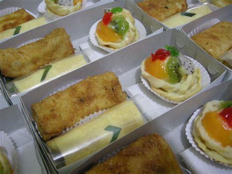 snack box surabaya