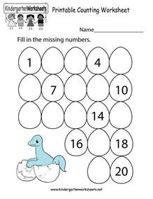 Free Printable Math Worksheets For Kindergarten Subtraction L L L L L