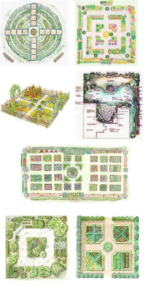 Best Garden Layout Garden Design Plans On Pinterest Landscape Plans P Allen Smith And Narrow Garden