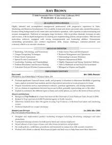 Sle Resume Business Entrepreneur Entrepreneur Resume Objective Resume Sles Uva Career Center Non Profit Development Sle