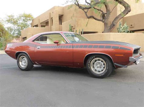 plymouth chandlers 1970 plymouth cuda for sale classiccars cc 764729