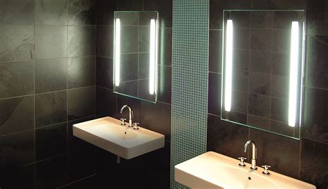 Heated Bathroom Mirrors Bathroom Design Ideas Heated Bathroom Mirrors With Lights