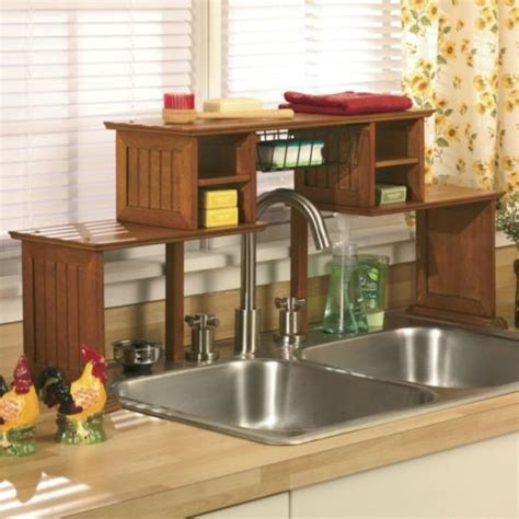 kitchen sink shelves best 20 sink shelf ideas on the kitchen