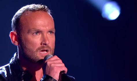 kevin simm performs chandelier the voice uk 2016 the voice uk 2016 kevin simm didn t tell liberty x bandmates about tv radio