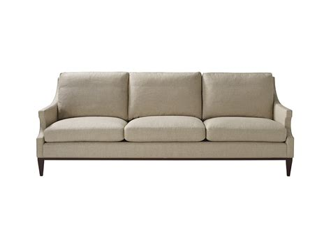 baker couch furniture baker extended sofa areabaxtergarage com