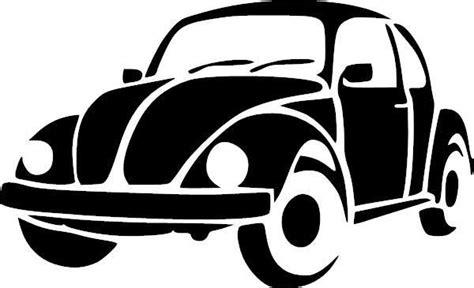 vw beetle vinyl decal cricut maker beetle drawing vinyl decals beetle