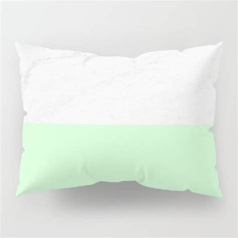 How To Keep Pillows Fluffy by 25 Best Ideas About Mint Pillow On Chevron Throw Pillows Mint Green Decor And Chevron
