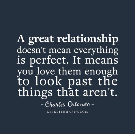 things to consider when looking for that perfect walk out all sizes a great relationship doesn t mean everything