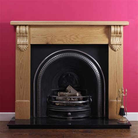 Cleaning Cast Iron Fireplace by How Best To Clean Matt Black Cast Iron Fireplaces