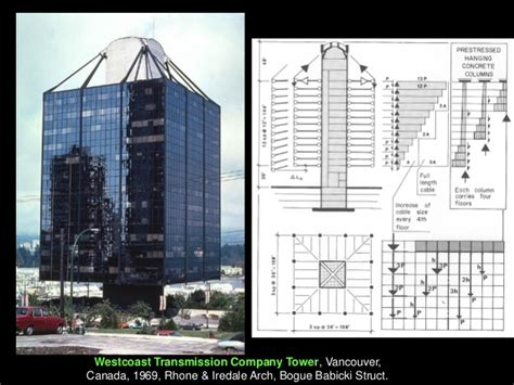 Office Tower Floor Plan The Cable In Building Structures