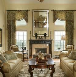 Traditional Living Room Curtains Living Room Cool Traditional Living Rooms Living Room