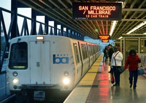 bart station bathrooms battered by winter storms big sur is cut off from california