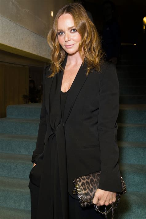Stella Mccartneys by 7 Surprising Facts You Didn T About Stella Mccartney