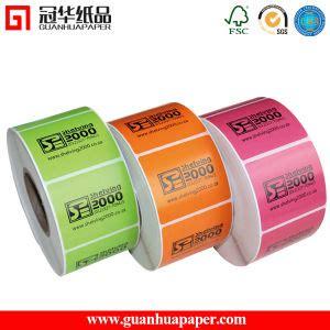 Label Sticker Barcode Thermal 50x25 1 1 Line 1000 Pcs china thermal barcode label zebra label 40mmx30mm china zebra label barcode label