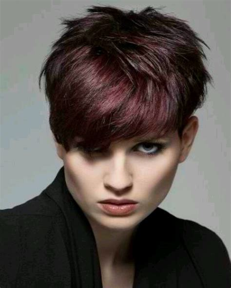 what is a dymensional haircut short hair with dimensional color short hairstyles