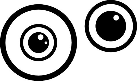 Eyeball Clipart Free by Rolling Clipart 20 Free Cliparts Images On