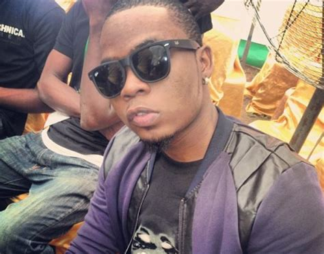 biography of nigerian artist olamide nigerian singer olamide could be serving jail time over