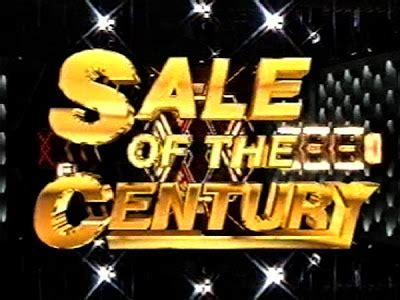 sle of k 1 echard sale of the century
