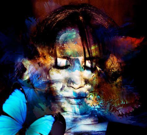 imagenes caras surrealistas las muchas caras surrealistas photoshop hd taringa