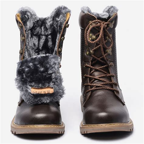 mens warmest winter boots warmest winter boots yu boots