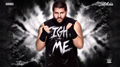wwe theme songs kevin owens wwe kevin owens quot fight quot theme song 2014 youtube