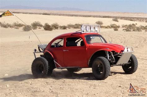 class 5 baja bug turbo subaru wrx powered 5 speed vw class 5