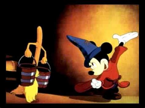 sorcerer s apprentice fantasia song epic mickey ost the sorcerer s apprentice