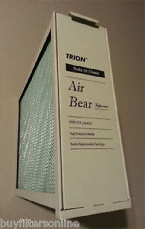 trion air furnace prefilter filter for 20x25x5 16x25x5 permanent washable ebay