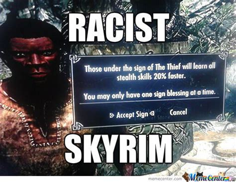 skyrim anime eyes for guys i made a black guy on skyrim and went racist mode by