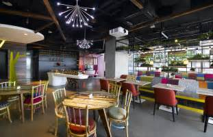 Banquette Seating Kitchen Google Kuala Lumpur Offices Office Snapshots
