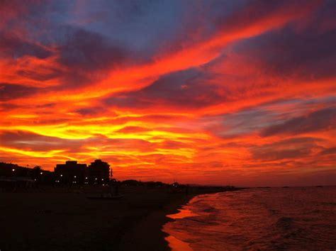 mi illumino di immenso sera m illumino d immenso cieli d italia il concorso