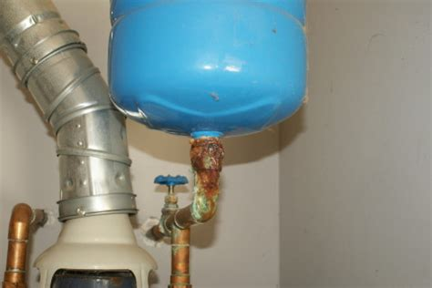 Water Heater Chs charleston home inspector inspects water heater