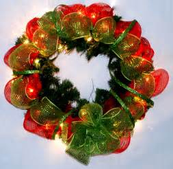 wreath bows garland bows and tree bows dallas plano