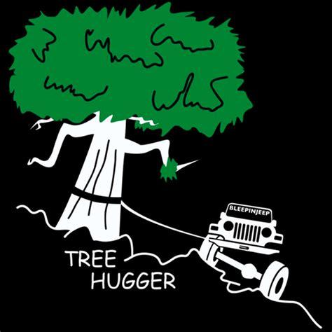 tree jeep wrangler tree hugger black bleepinjeep store