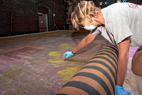 curtains without borders an unexpected find academy of music restores historic