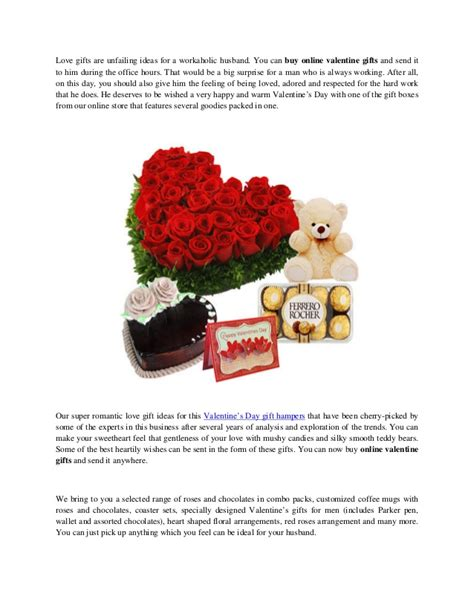 day gifts for him india send gifts for him this valentine s day