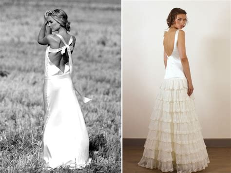 Couture Shows Ooze by Allen S Wedding Dress Designer Creates Haute Couture