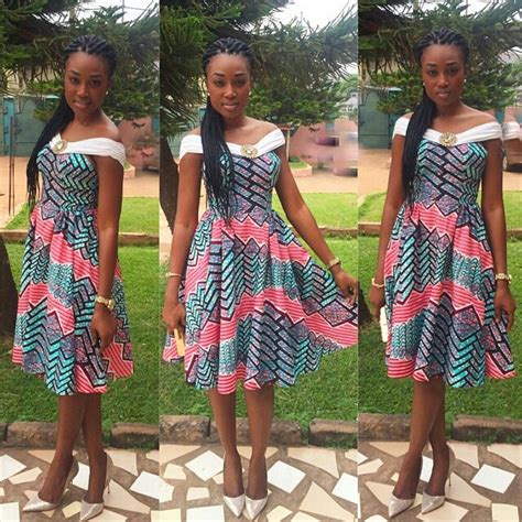 what to wear to church the ankara edition