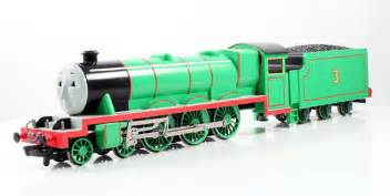 Henry the green engine bachmann bachmann ho thomas range amp 039