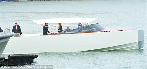 mini me boat russian billionaire s bond villain 163 300m yacht that comes