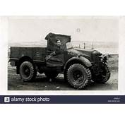World War 2 Vintage Morris Commercial Army Truck  Isle Of