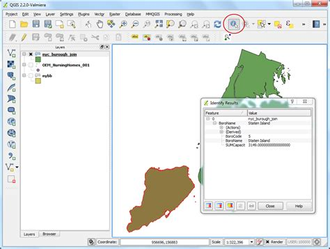 qgis tutorial join performing spatial joins qgis tutorials and tips