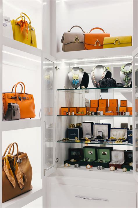In Closet Hermes by Source Chinh Phan For Neiman America S Largest