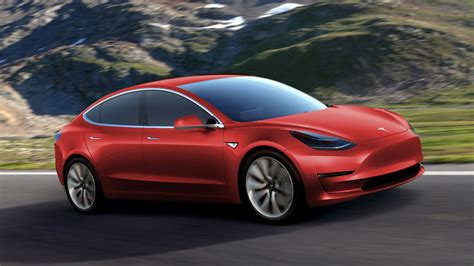Reviews Of Tesla Tesla Model 3 Details Leak Cnet