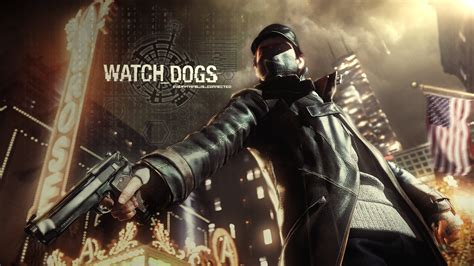 game watch wallpaper watch dogs review the gce