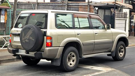nissan safari for sale pin nissan safari for sale karachi cars 1997 on pinterest