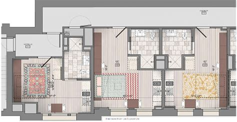 250 square foot apartment floor plan cities start to embrace 250 square foot apartments