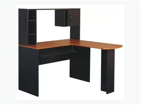 L Shaped Desk For Sale Outside Montreal Montreal L Shaped Desk On Sale